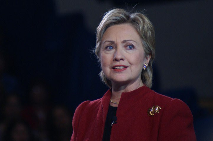 Hillary Clinton Honduras Benghazi Zelaya 722x481 - After Obama: Clinton vs. Sanders