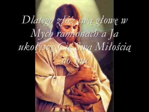 Znalezione obrazy dla zapytania JEZUS MOWI DO NAS