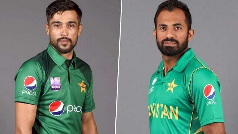 Mohammad Amir and Wahab Riaz could be the X-factor players of the side