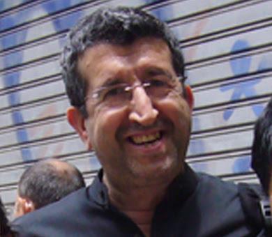 Eduardo Luque