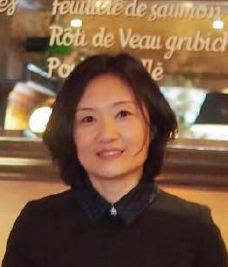 Joanna Wu