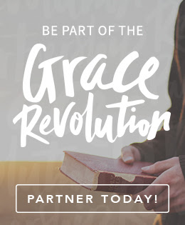 Join as a Grace Revolution Partner