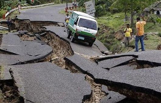 Road Damage -1