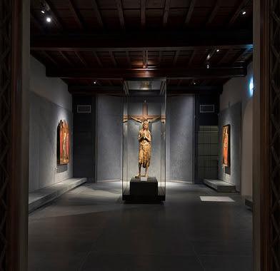 Visita guiada: Catedral de Florencia Taller de Restauración
