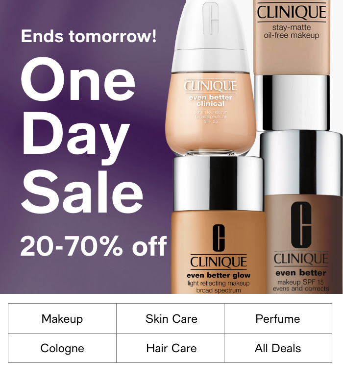 Macy's: 20-70% off beauty DEALS are a click away