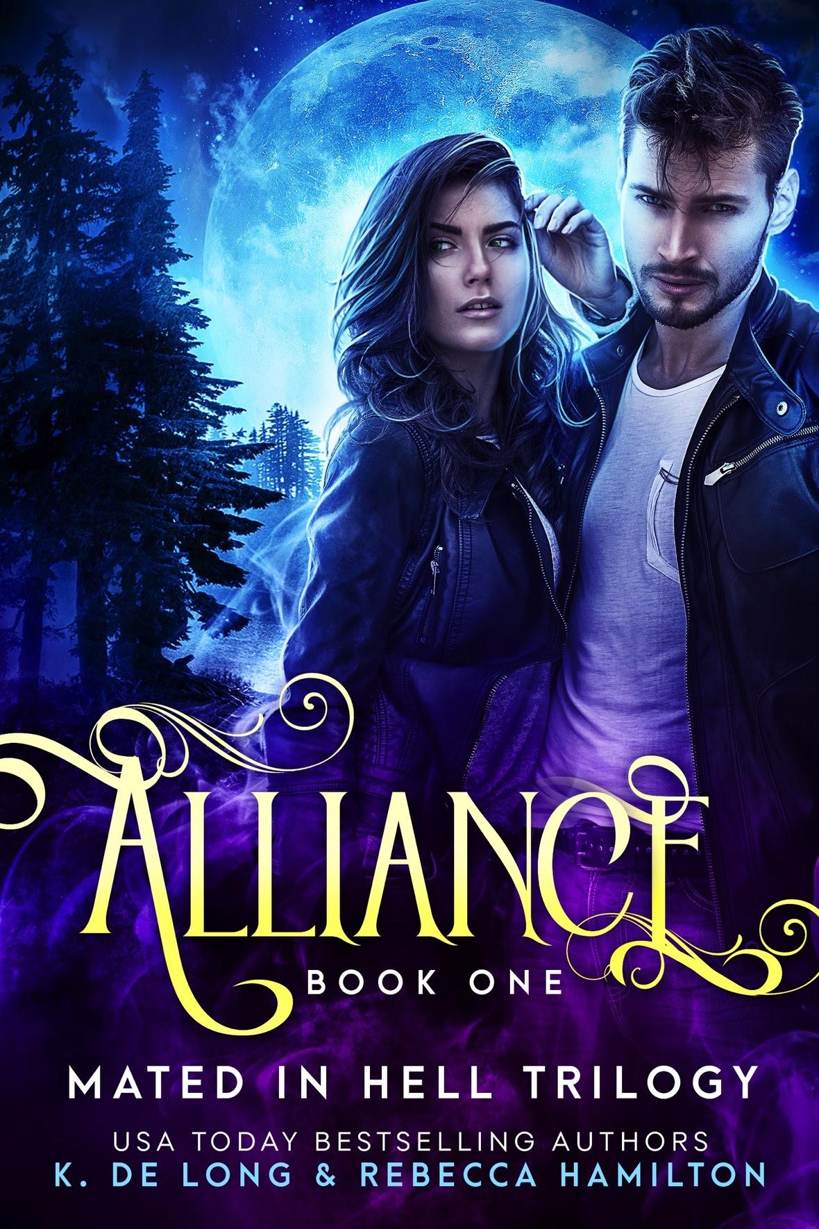 Alliance-Kindle
