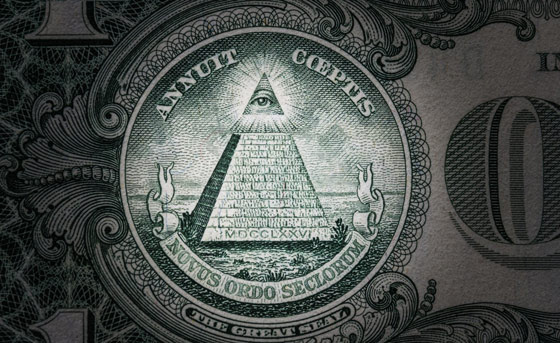"The New World Order Takeover Is Very Real: ""A Full Spectrum Destabilization Of The Old World Financial And Geopolitical System"""