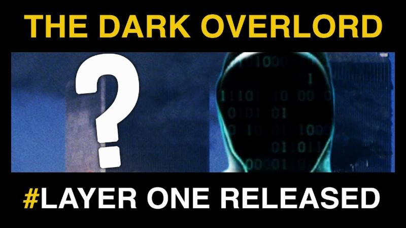 THE DARK OVERLORD #LayerOneReleased 2f34a56a-2b40-49eb-b069-438431d1a6a9