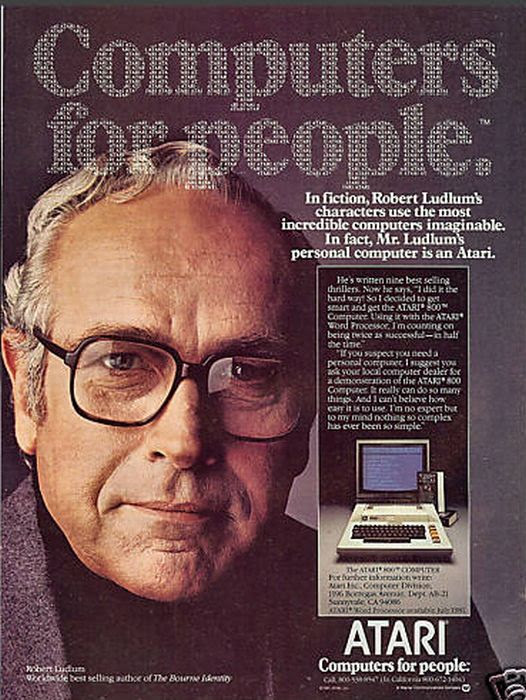 Atari Ad One