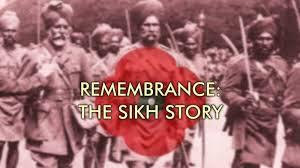 Sikh Story Military
