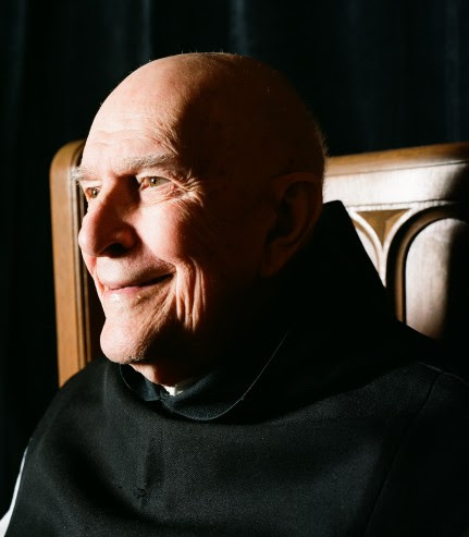 Fr. Thomas Keating