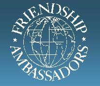FAF Blue Logo