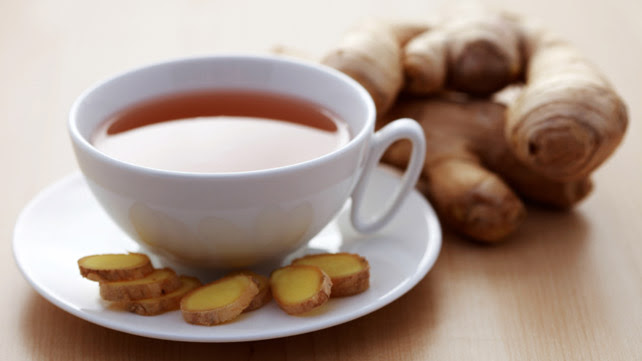 Image result for ginger tea
