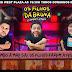 """[News]  O Show de Stand Up Comedy """"Os Filhos da Bruna"""", estreia neste domingo."""