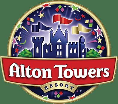 Alton Towers Holidays Logo
