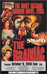 Brainiac SMALL