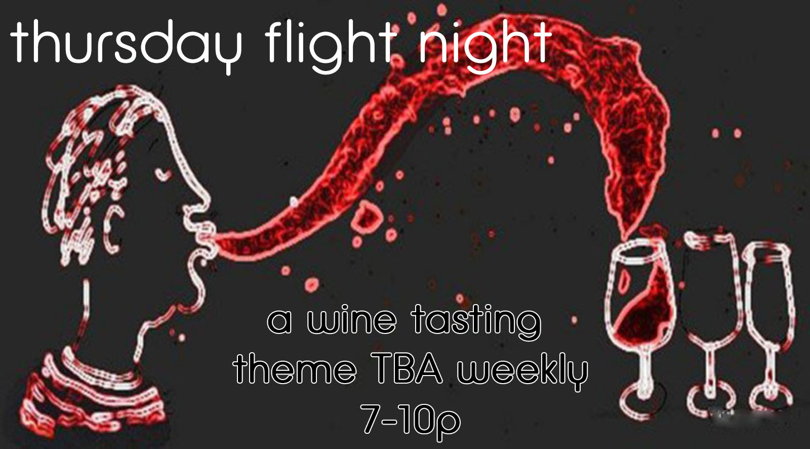 Thursday Flight Night 10.16.14