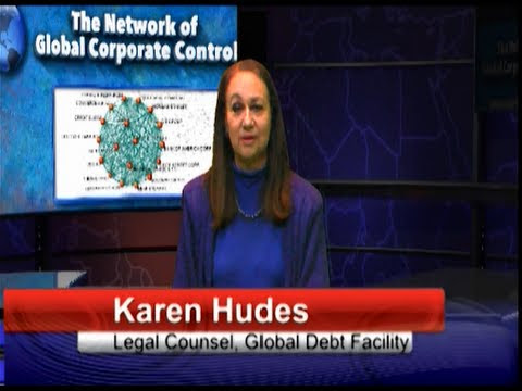 Karen Hudes ~ Network of Global Corporate Control 1 19 Global Currency Reset  Hqdefault