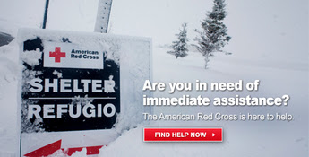 American Red Cross Find Help Now