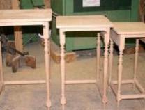 Des tables gigognes