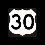 US 30 small web
