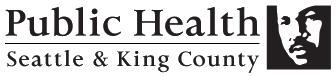 Public Health - Seattle & King County logo
