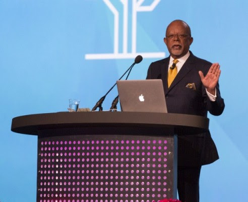 Dr. Henry Louis Gates, host of PBS' Finding Your Roots, RootsTech 2018 Keynote.