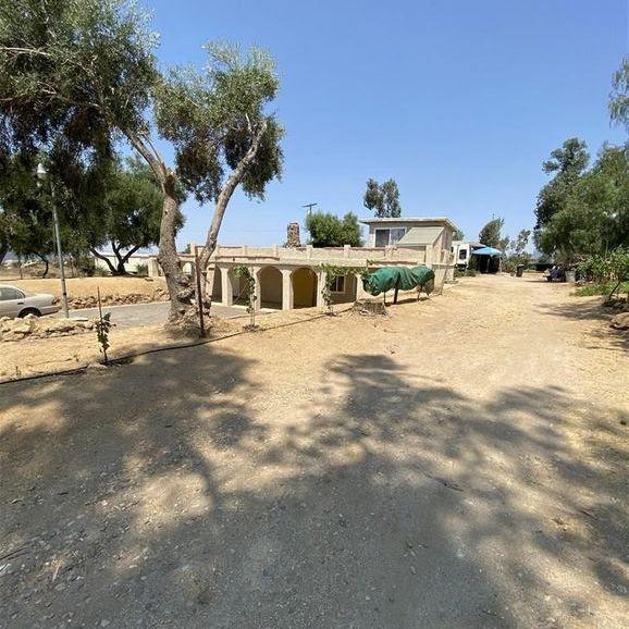 1036 Harris Ranch Rd, Potrero CA 91963  wholesale property listing