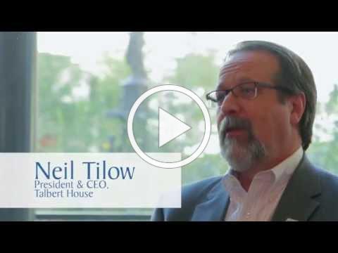Talbert House's History & Service