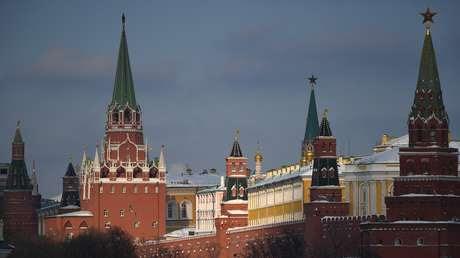 """El Kremlin responde a las declaraciones de Biden sobre Putin: """"Esto no había pasado en la historia"""""""
