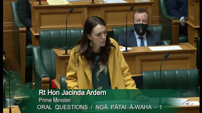 Questions in Parliament