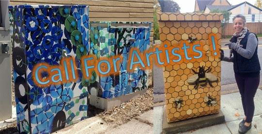 Minneapolis Art Wraps Call for Artists