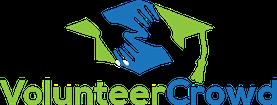 VolunteerCrowd Logo