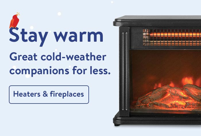 Stay warm great cold-weather companions for less