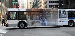 Treatment Works Bus