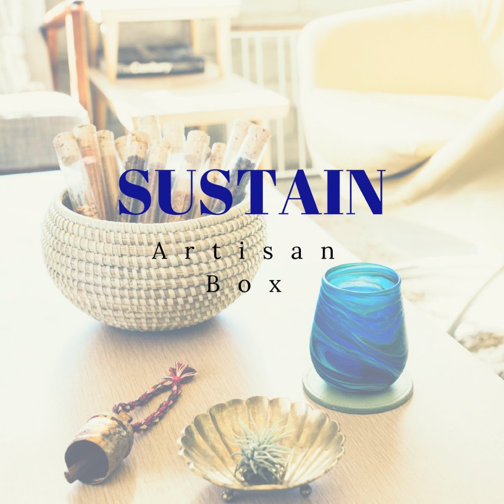 GlobeIn Artisan Box: April 201...