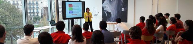Programa para el fortalecimiento de la función pública en América Latina, Fundación Botín
