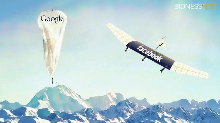 Google 進入「微軟化」半衰期,新一代大神將由臉書接棒
