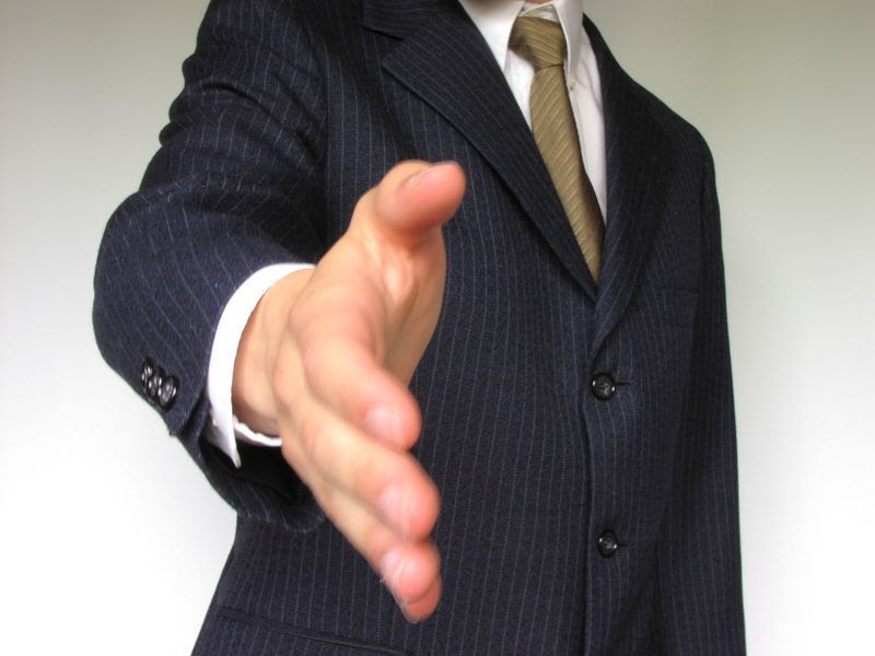 FSP - Ask handshake