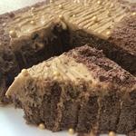 Шоколадный торт за 5 минут без выпечки