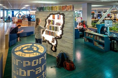 Five Engaging Airport Amenities That Are Curing Travel Boredom