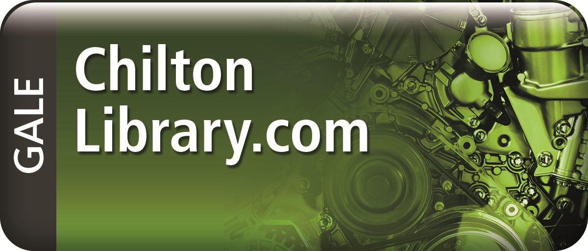 Image result for chilton library logo