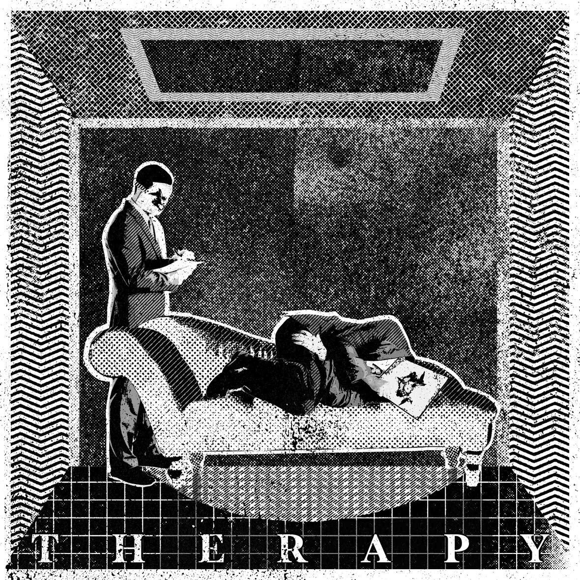 Therapy Album Cover