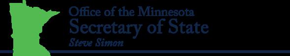 Office of the Minnesota Secretary of State, Steve Simon
