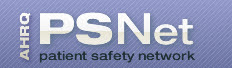 Patient Safety Network