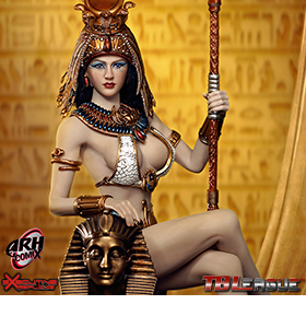 Cleopatra Queen of Egypt 1/6 Scale Figure