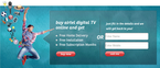 Airtel DTH Free Subscription Months, Free Installation & Free Home Delivery
