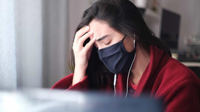 Covid-19: O novo sintoma que pode afetar doentes a longo prazo