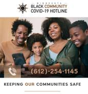 blackcommunity hotline