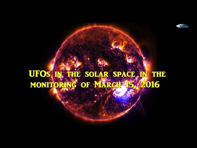 UFO News ~  Helioviewer captures massive UFO passing the Sun plus MORE Sddefault